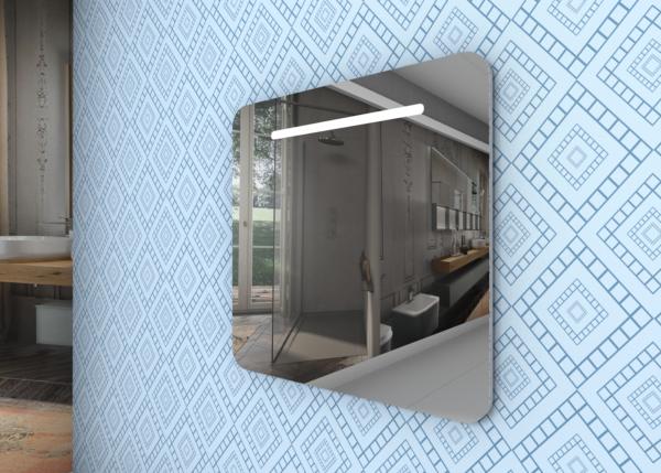 зеркало для ванной ЭКСТРА NEW