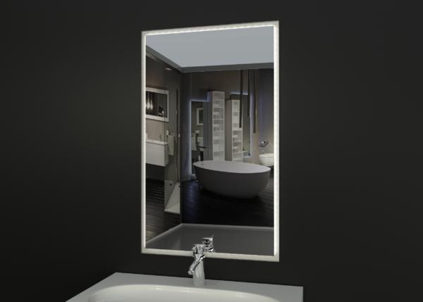 зеркало для ванной АЛЬТ-03