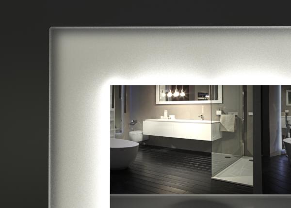 зеркало для ванной АЛЬТ-02