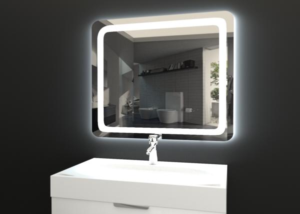 зеркало для ванной СТАР-01