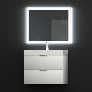 зеркало для ванной СИГМА